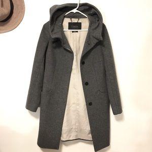 Aritzia | Barton | Pearce Wool Coat